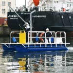 Arbetsflotte