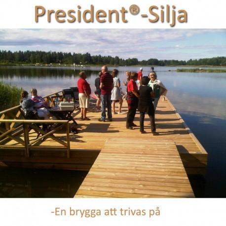 President® Silja