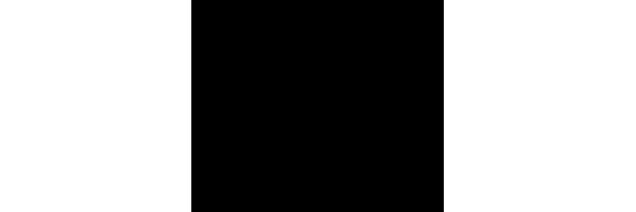 400mm vingdiameter Ø 88,9