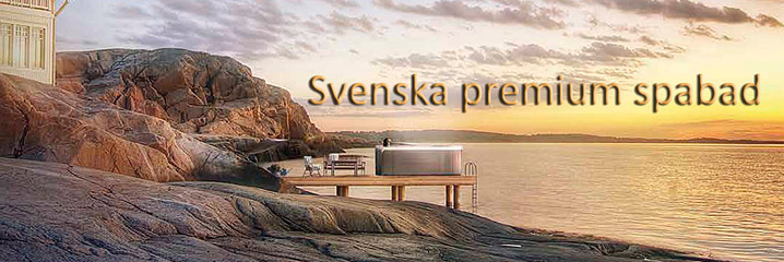 Svenska spabad