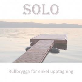 Flytbrygga - Solo S1