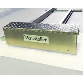 Batterilåda för båtslip