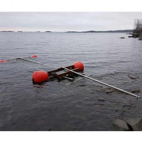 Demonteringsverktyg till din båtslip