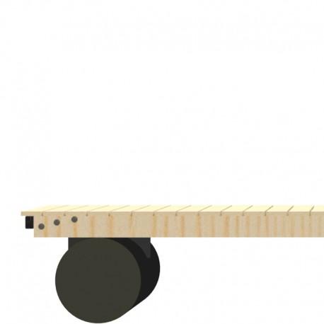 Hjälp-ponton Jarkko