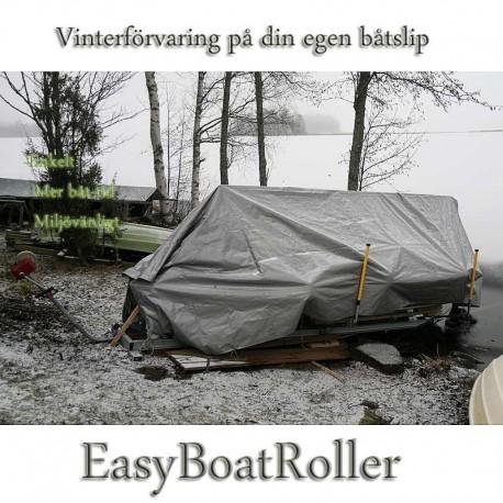 VR-500E Båtslip
