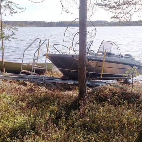 VR-1000E Båtslip