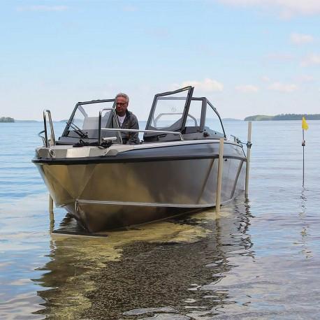 Båtvagn