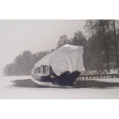 Strömbildare -De-Icer Kasco 0,75hk