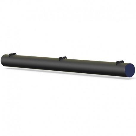 Rörponton 560mmx7500mm