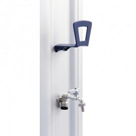 Alfa-II Vattenkran och slanghållare