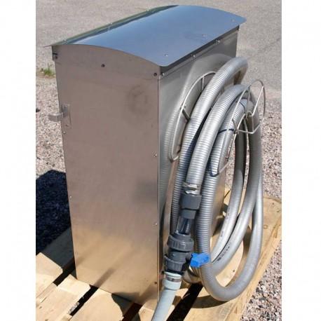 SEPTIC 2000 Latrintömningsstation