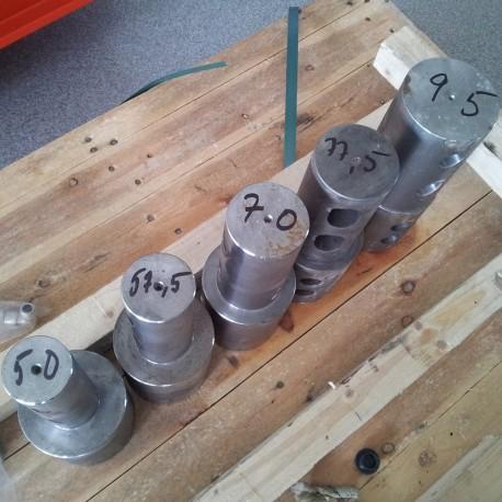 Rotator maskinell (hyra)
