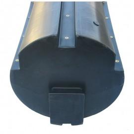 PT01 Pontonbygge för bryggbåt, husbåt mm. Flytpontoner, blockponton, polyetenponton