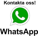 Kontakta oss via WhatsApp